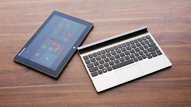 Szukasz laptopa z funkcją tableta ?