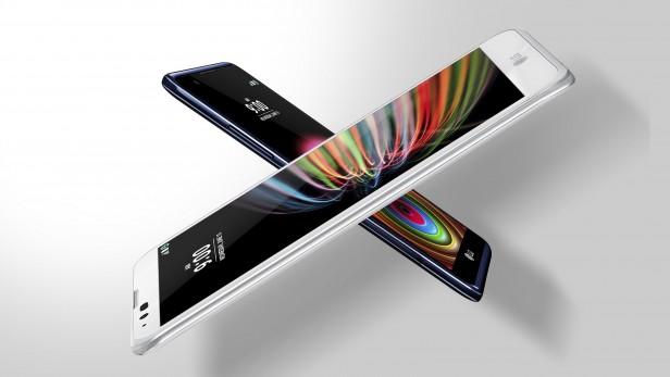 Nowość! LG X MACH K600 3GB RAM, 32GB w super cenie 1319 zł