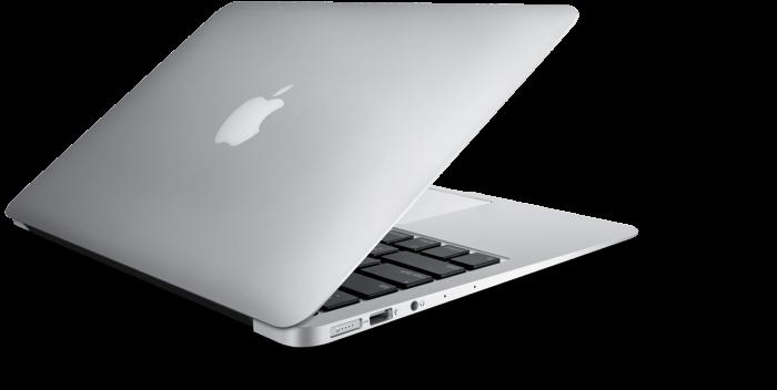 """Macbook AIR edycja 2015r., Core i5, 4GB, SSD 256GB, 13,3"""" w super cenie 2399 zł"""