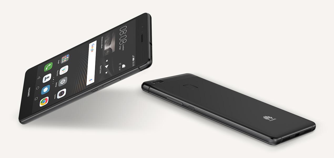 Nowość ! Huawei P9 lite BLACK w niespotykanej wersji z 3GB RAM  w cenie 1059 zł