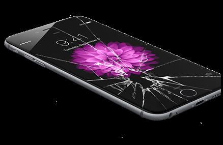 Pękł Ci ekran w iPhonie ? Nie ładuje się bateria? Inny problem ?