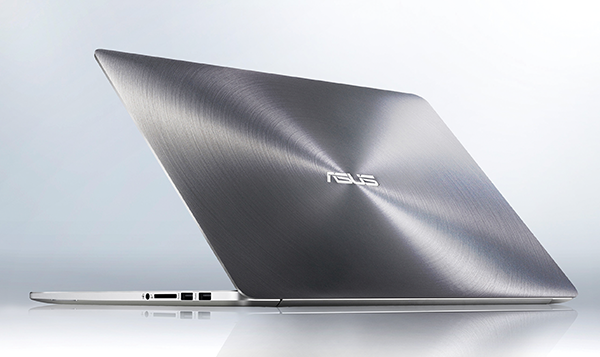 NOWOŚĆ ASUS US501, Core i7,16GB, SSD 500GB z grafiką GF 6GB