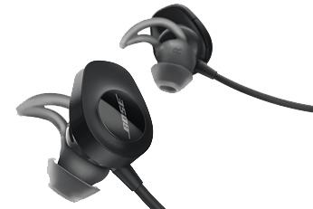 Słuchawki Bluetooth BOSE SOUNDSPORT