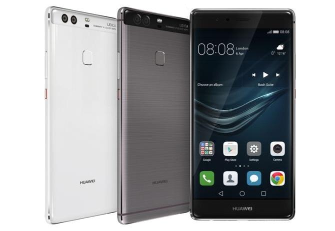 Nowość ! Huawei P10 w kolorze GRAPHITE BLACK Z KARTĄ 64GB GRATIS !!!