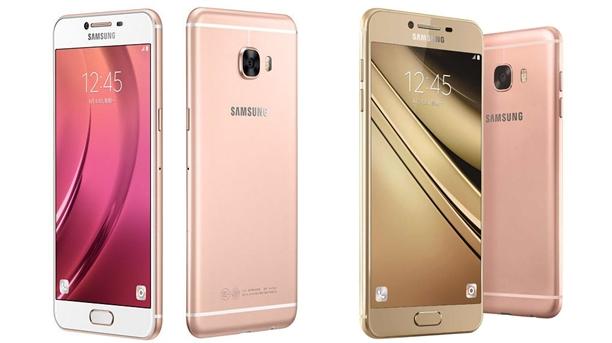 Nowość! Samsung GALAXY C5 DUAL SIM 32GB