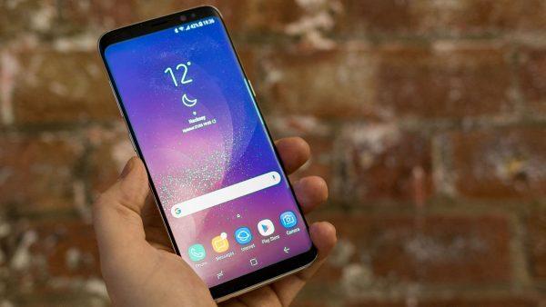 Nowość! Samsung Galaxy S8 PLUS w 2 kolorach dostępny od ręki! Zapraszamy !