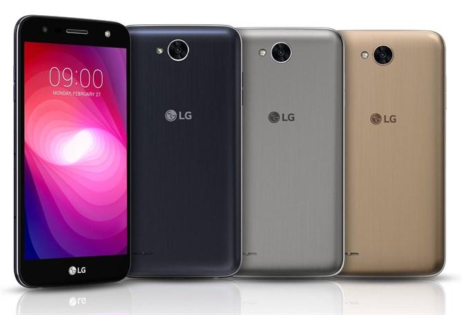 Nowość !!! LG X POWER 2 w super cenie 839 zł