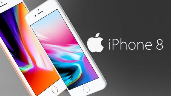 Nowość !  iPhone 8 w wersji 64GB. Dostępny w 2 kolorach!
