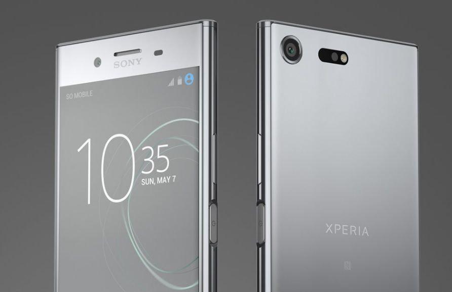 Okazja! Sony Xperia XZ  z kartą pamięci 64GB już od 1499 zł
