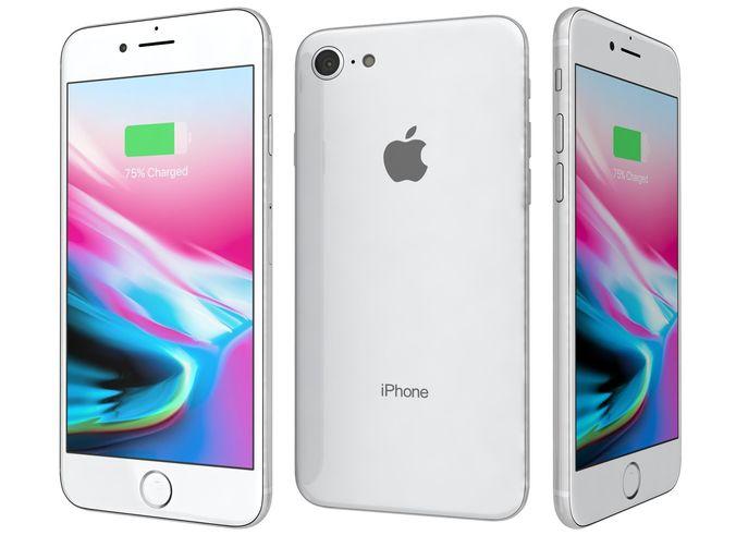 Szukasz iPhona 8 64GB w kolorze Silver ?  Tylko teraz w cenie 2829 zł !!