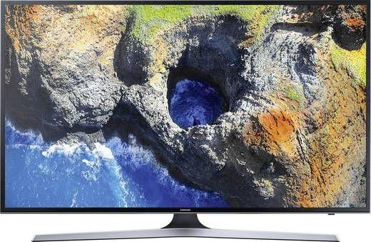 Nowość! TV 4K Samsung 55 cali UE55MU517 w super cenie 2399 zł