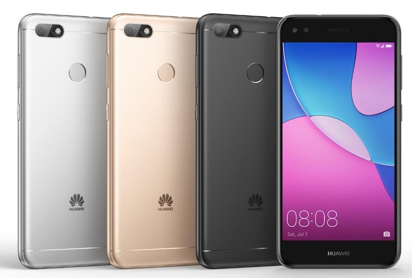 Nowość ! Huawei P9 Lite Mini w 2 kolorach !