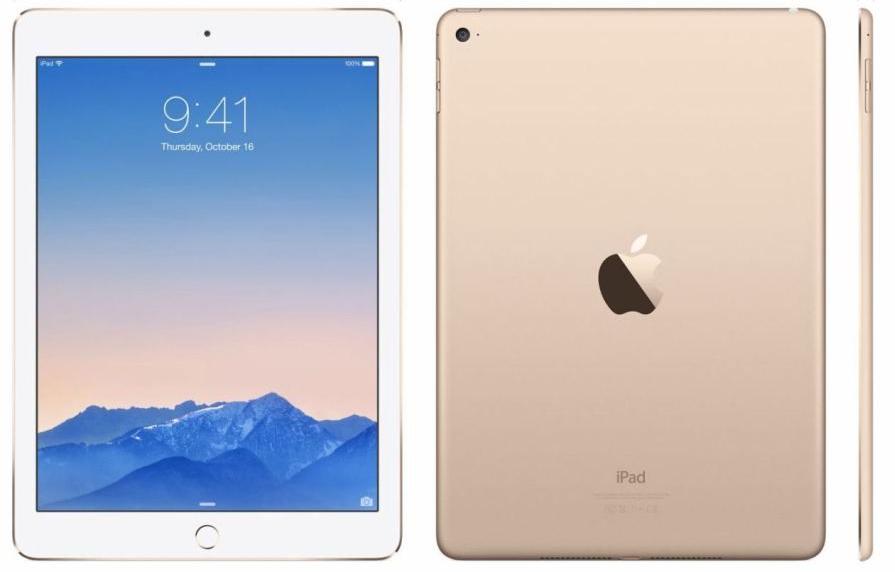 Szukasz najnowszego iPada 5 generacji z pamięcią 128 GB w kolorze GOLD lub SPACE GRAY?