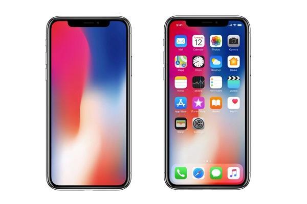 Szukasz telefonu iPhone  X  w kolorze BLACK lub SILVER ? Zapraszamy!