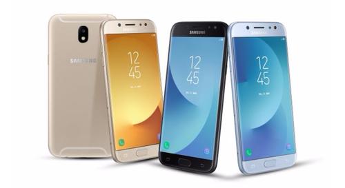 Samsung Galaxy J3, J5, J7 – edycja 2017