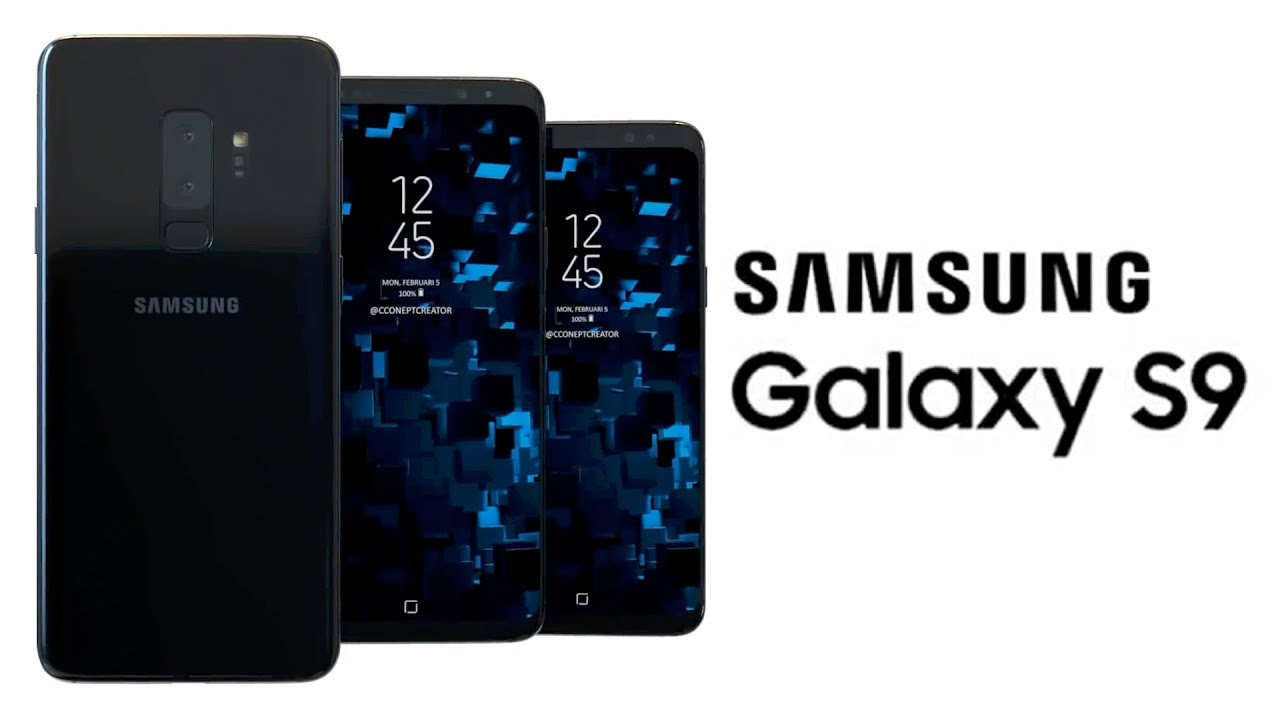 Nowość ! Samsung GALAXY S9 Midnight Black 64GB