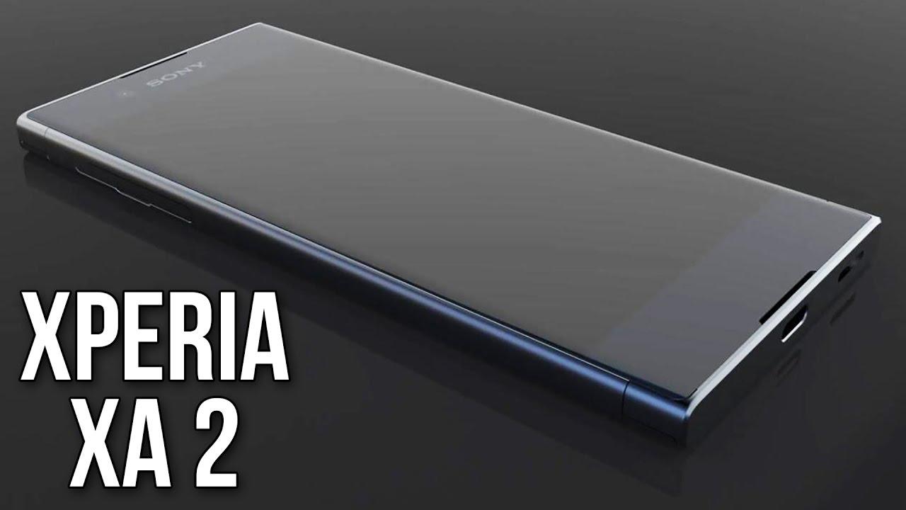 Nowość 2018! Sony Xperia XA2 w kolorze BLACK. Zapraszamy !