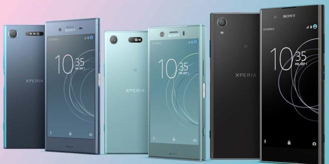 Szukasz Sony Xperia XZ1 lub XZ1 Compact ? Zapraszamy :-)