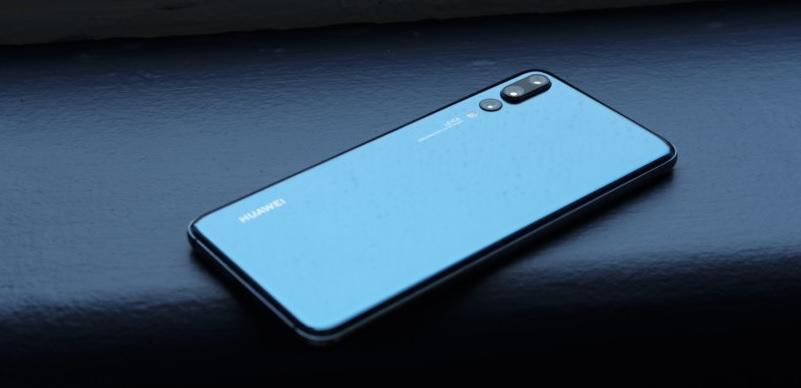 Nowość! Huawei P20 Midnight Blue! Szkło hartowane + etui GRATIS !