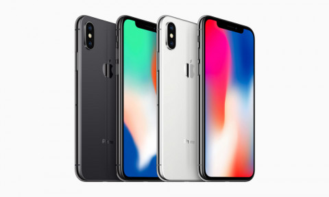 Szukasz lub chcesz sprzedać iPhone  X ?